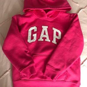 GAP Shirts & Tops - GAP Hoodie Size 5T